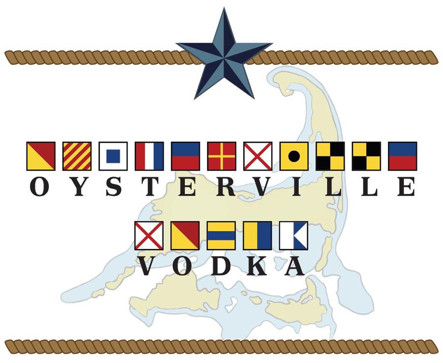 Oysterville Vodka